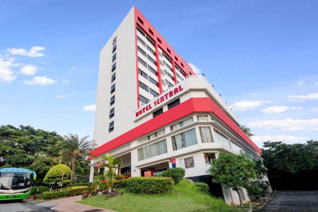 Hotel Sentral Johor Bahru Johor Bahru 2017 Kursus Kahwin Johor 2017