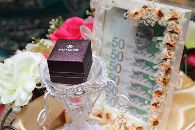 Nilai Mas Kahwin Mengikut Negeri 2017