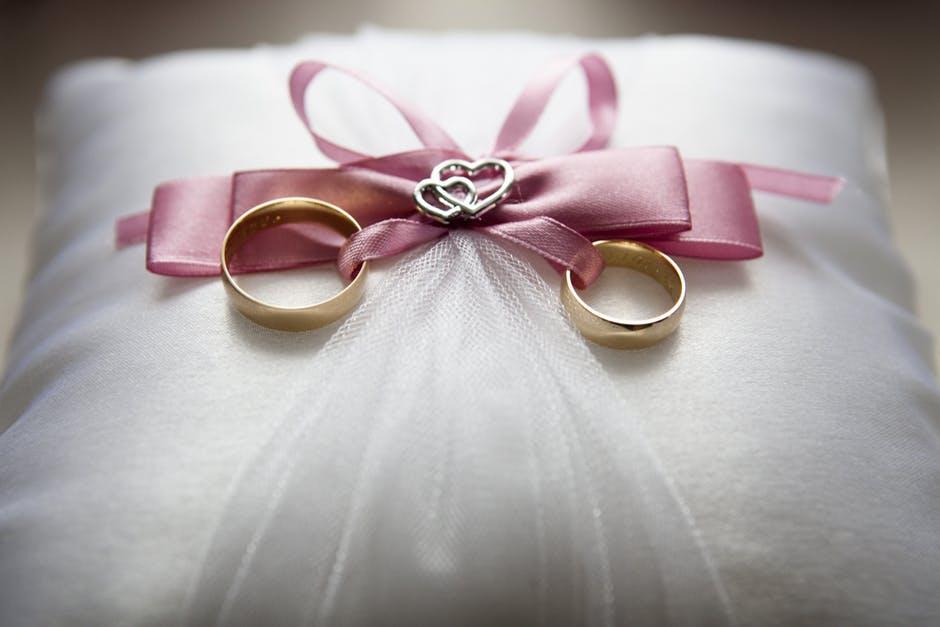 Prosedur Perkahwinan Negeri Johor